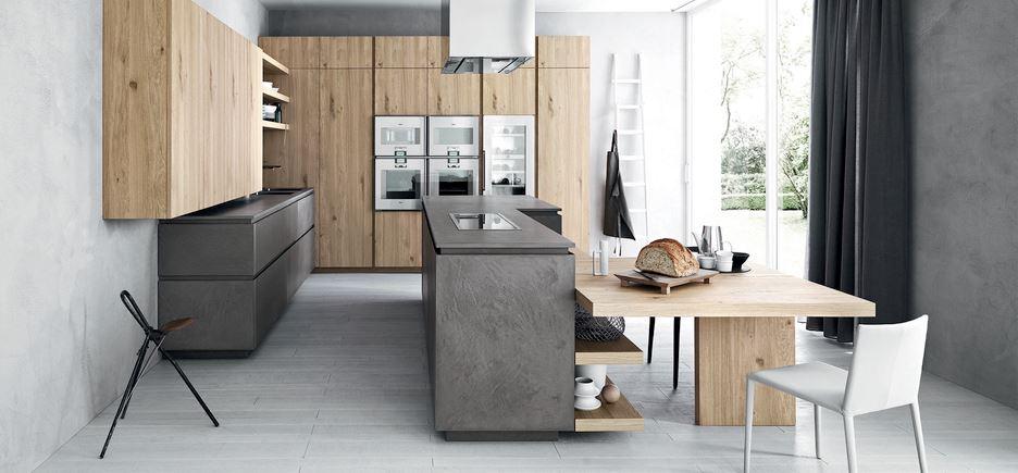 küchen exclusiv | grima wohndesign - Küchen Aus Italien